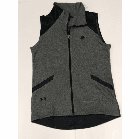 Woman's Under Armour Fleece Vest
