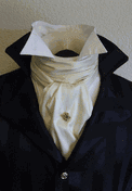 Click for Selection ----> 6 inch width, 52 inch length REGENCY Scarf Cravats