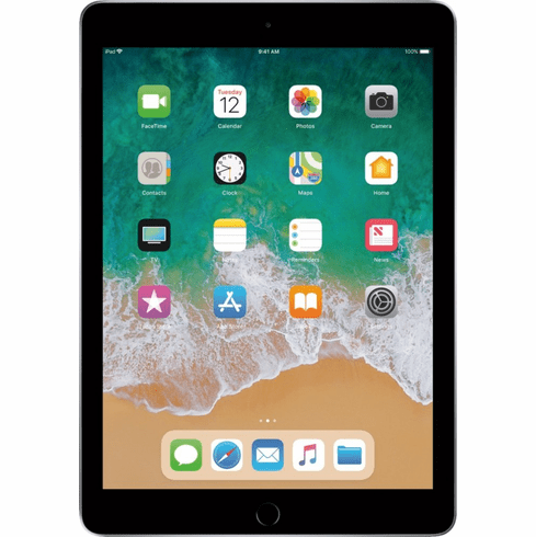 Apple iPad 5th Gen 128GB