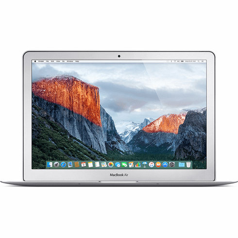 "Apple MacBook Air 13"" Intel Core I5 1.6 ghz (Early 2015)"