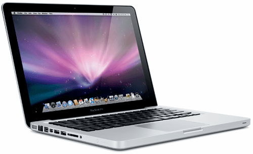 "Apple Macbook Pro 13"" Intel Core I5 2.5 ghz Mid 2012"