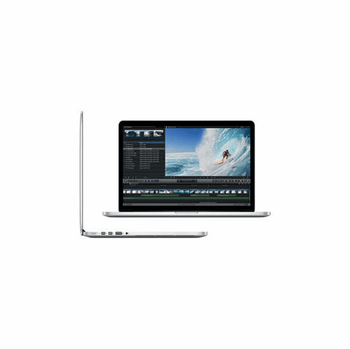 "Apple Macbook Pro 15"" Retina Intel Core I7 2.7 ghz (early 2013)"