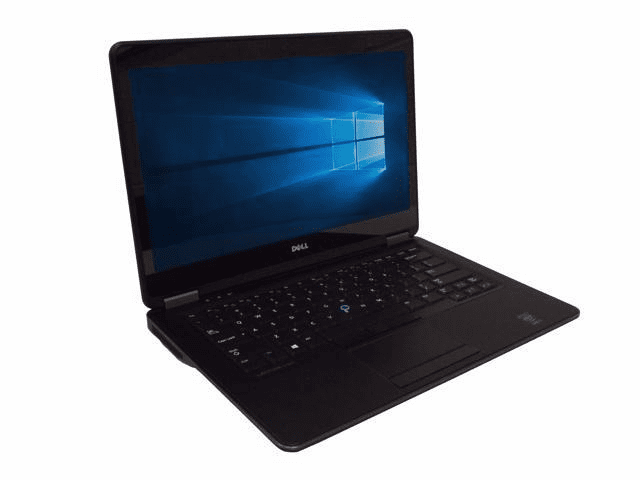 "Dell Latitude E7440 Core i5 14"" 8GB 240GB SSD Laptop"