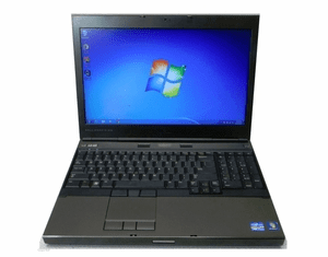 Dell Precision M4600 Laptop (Mobile Workstation/Gaming)