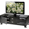 """ELITE INDUSTRIES EL1295 TV Stand for TV�s Up To 52"""""""