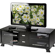 """ELITE INDUSTRIES EL1295 TV Stand for TV's Up To 52"""""""
