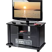 ELITE INDUSTRIES EL166 TV Stand for TV's Up To 40""