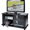 ELITE INDUSTRIES TV Stand for TV�s Up To 52� EL167