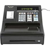 Sharp Small Business Electronic Cash Register XE-A107