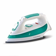 Westinghouse WSI300 Steam Iron With 7.4 Ounce Water Tank 1200 Watts Comfort