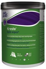 Kresto Kwik Wipes<br>For Industrial Hand Cleaning<br>(70 Count Canister)