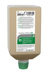 Greven Active Ultra AB<br>Hand Cleaner For Paint Removal<br>(2000ml)