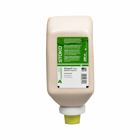 Solopol Ultra Hand Cleaner<br>(2000ml Softbottle)