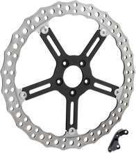Big Brake 15 inch Jagged Floating Rotor Kits
