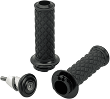 Alumicore Grip Sets