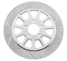 Lyndall Racing Rotors Smooth 11 Spoke