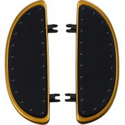 "Banana Boards 14"" Gold with Rivets"