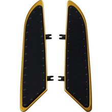 "Banana Boards 21"" gold With Rivets"