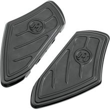 Contour Floorboards Passenger-Black-84-17 FL