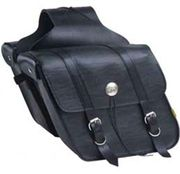 WILLIE & MAX SADDLEBAG SLANT DELUXE