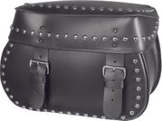 WILLIE & MAX MIGHTY LEGEND STUDDED SADDLEBAGS