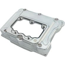 Roland Sands Design Clarity Rocker Box Cover- Twin Cam