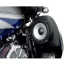 HogTunes 7in Woofer Kit