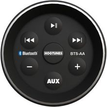 HogTunes In-Fairing Bluetooth Receiver / Controller