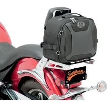 Saddlemen FTB1000 Sport Sissy Bar Bag