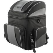 Nelson Riggs Route 1 Getaway Backrest Bag NR-220