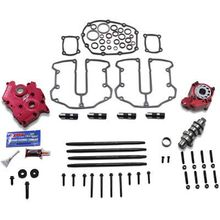 Fueling Complete Cam Chest Kit-508 Race Series- M8