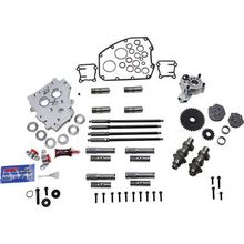 Feuling OE+Hydraulic Cam Chain Conversion Cam Chest Kit- Twin Cam-1999-2006