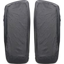 Saddle Tramp Saddlebag Nylon Lid Covers