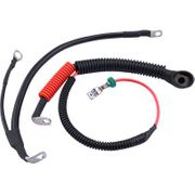 Drag Specialties Battery Cable Set