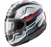 Arai Corsair-X Scope Helmet- White