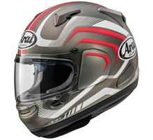 Arai Signet-X Shockwave- Grey Frost