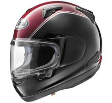 Arai Signet-X Gold Wing Helmet- Red/Black