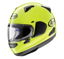 Arai Quantum-X Solid- Fluorescent Yellow