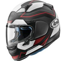 Arai Regent-X Sensation- Red