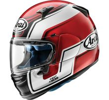 Arai Regent-X Bend- Red