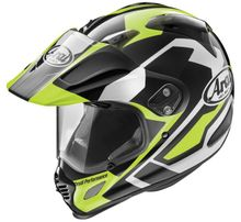 Arai XD4 Catch- Yellow