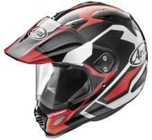 Arai XD4 Catch- Red