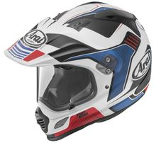 Arai XD4 Vision- Red Frost