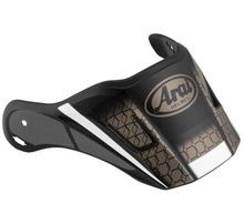 Arai XD4 Replacement Visors- Mesh Sand Frost