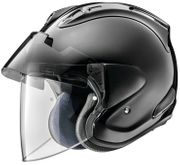 Arai Ram-X Solid- Diamond Black