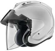 Arai Ram-X Solid- Diamond White