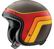 Arai Classic-V Groovy- Brown Frost