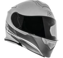 Speed and Strength SS4100- Satin Silver