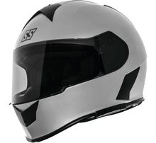 Speed and Strength SS900- Satin Silver