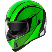 Icon Airform Conflux- Green